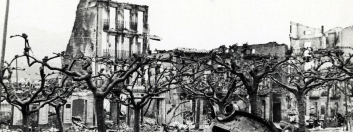Gernika 1937-2017: La presencia del Pasado - Ingo Niebel