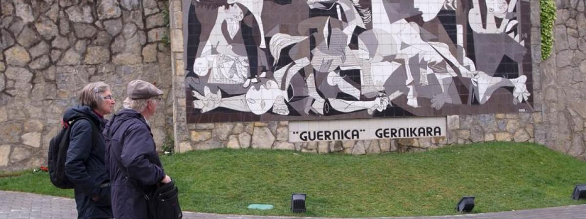 Gernika, ¿Una marca más? - Ingo Niebel